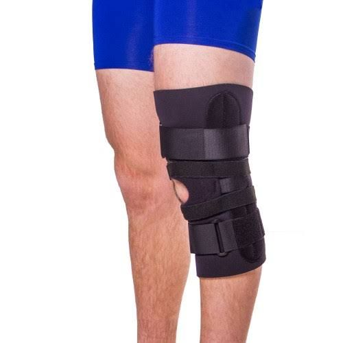 knee brace for patella femoral syndrome