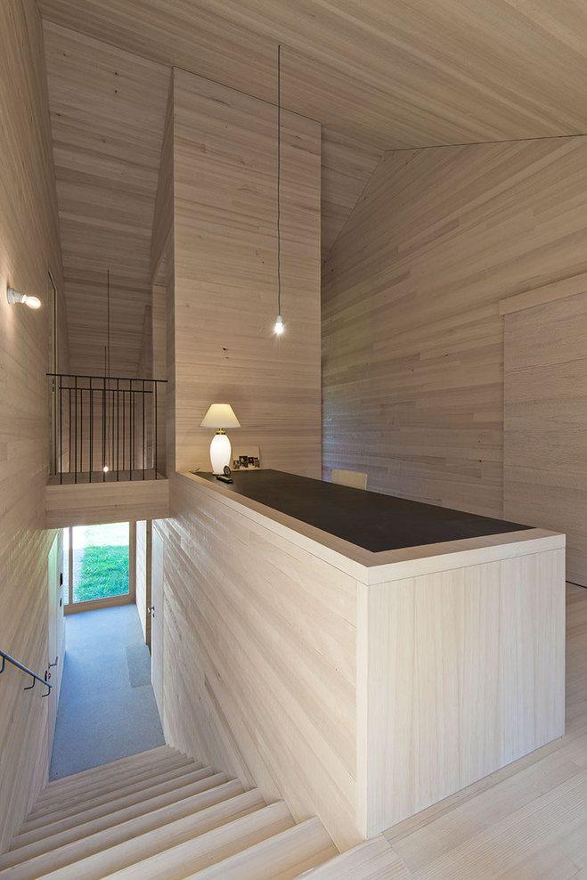 a, austria d. residence lp architektur | architecture: south, Innenarchitektur ideen