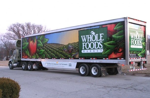 Truck Fleet Market graphics - Google Search