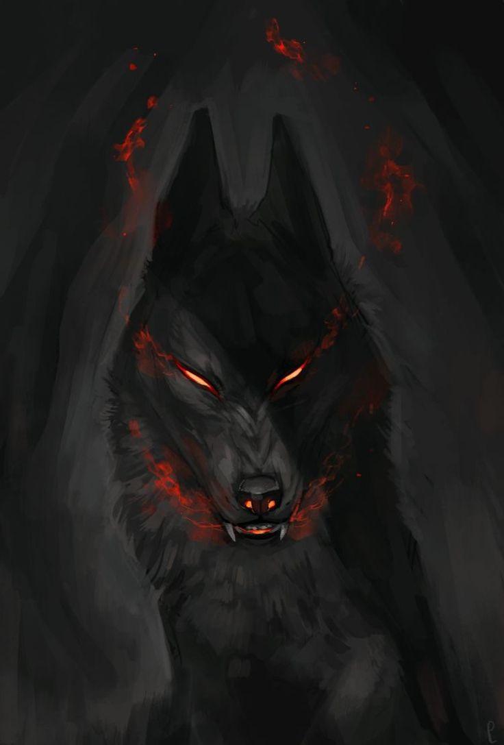 самаранефтегаз поддержали картинки черные волки красными глазами вывод для