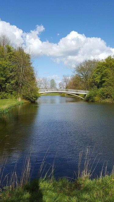 Park Wezenlanden, Zwolle (Overijssel)