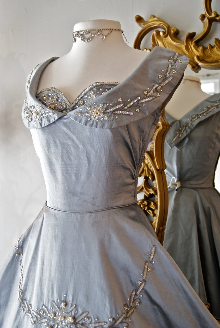 17 best images about maid of honor dress on Pinterest | 50s ...