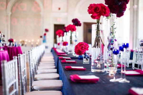 Best navy and pink wedding ideas images on pinterest