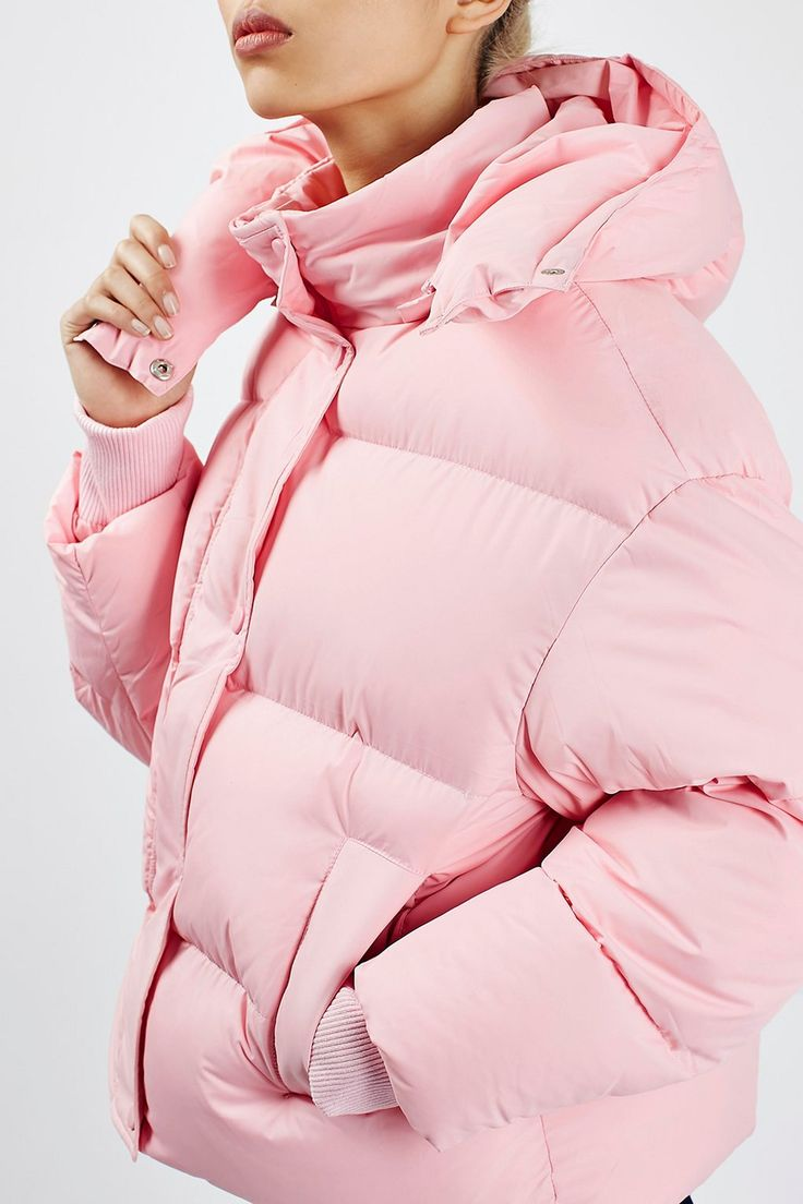 The Puffball Puffer Jacket By Boutique In 2018 All Things Pink Eiger Jaket Focus Cokelat J46415 Pinterest Carousel And