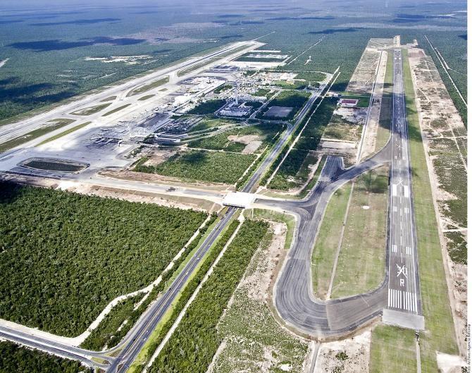 16 Best Images About Aeropuertos De M 233 Xico On Pinterest