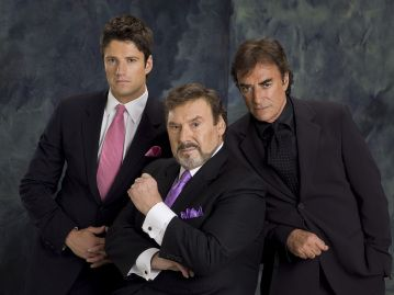 Joseph Mascolo Days of Our Lives