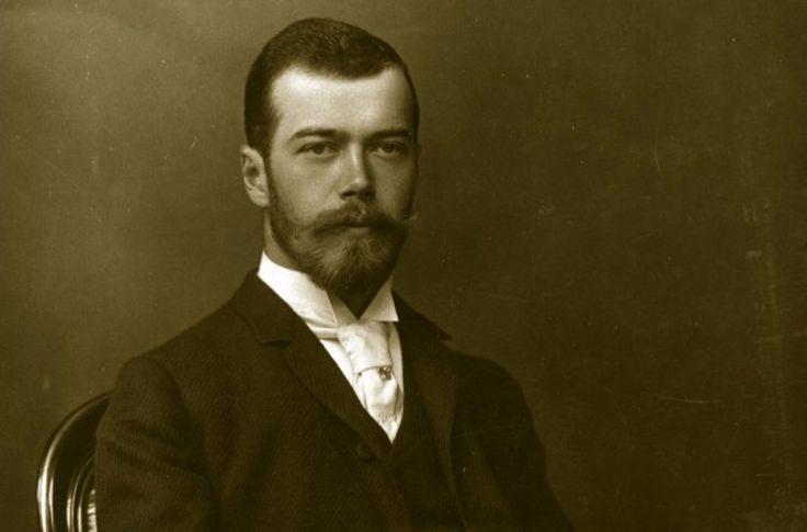 Nicolaas II (1868-1918) - De laatste Russische tsaar