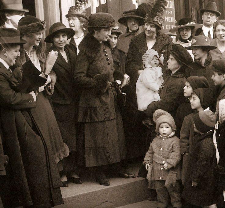 Birth control movement in the United States - Wikipedia