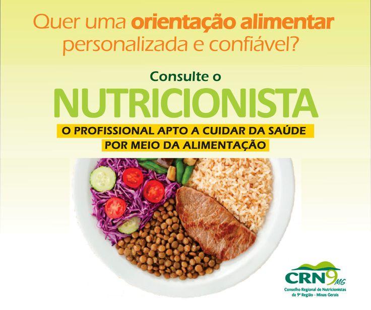 Post_NUTRICIONISTA ALIMENTAÇÃO CONFIÁVEL