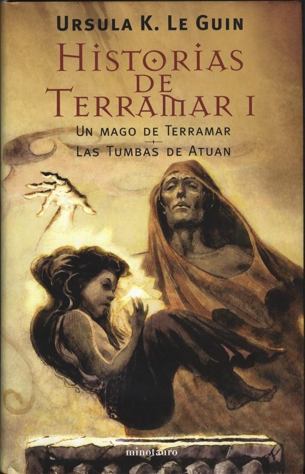 Ursula K. Le Guin - Historias de Terramar I