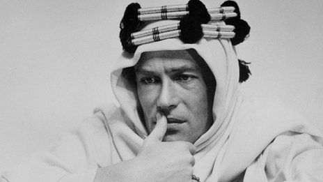 Actor Peter O'Toole, who starred in Sir David Lean's 1962 film classic Lawrence of Arabia, died on Saturday aged 81, his agent has said.