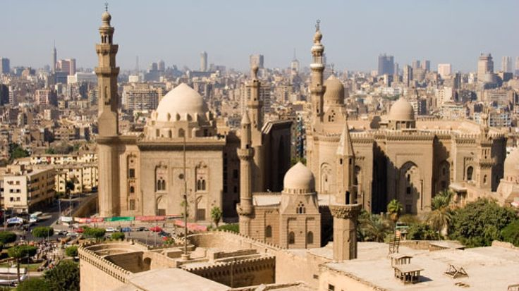 Ultimate Egypt Tour: Cairo