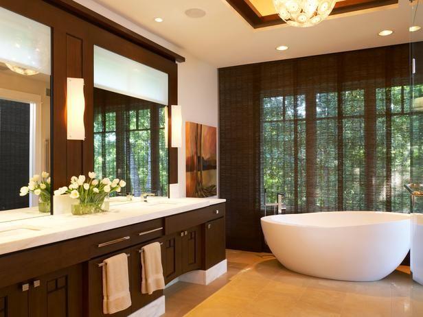 Best Bathroom Window Images On Pinterest Bathroom Windows - Heated bathroom floor systems for bathroom decor ideas