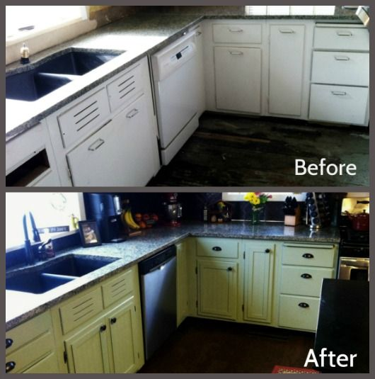 Do It Yourself Refacing Kitchen Cabinets: Best 25+ Cabinet Refacing Ideas On Pinterest