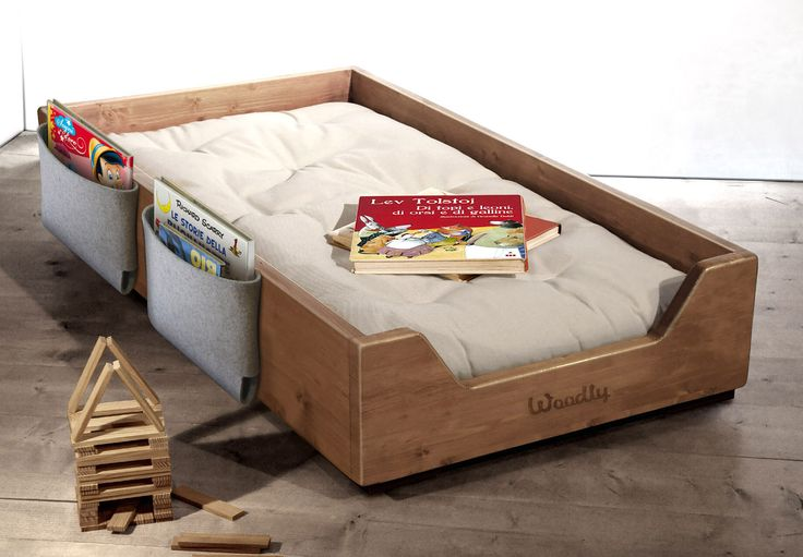 82 Best Images About Montessori Floor Bed On Pinterest