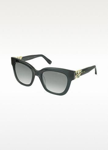 e475971845f MAGGIE S Acetate Women s Sunglasses - Jimmy Choo  JimmyChoo