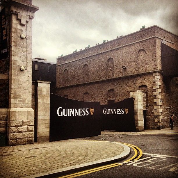 The Guinness Storehouse in Dublin. Despite being devoted to beer, this museum is surprisingly fun for kids with gigantic old-fashioned brewing equipment to try out, vats of barley to touch and taste, and an indoor waterfall!