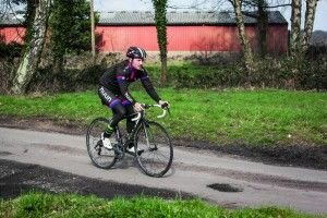 BBC survey wants to hear cyclists opinions on road potholes