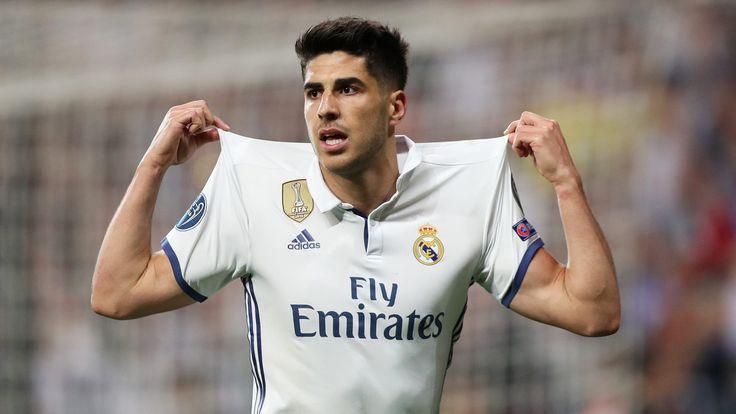Real Madrid's second string make Fuenlabrada pay the penalty in Copa del Rey #News #CopadelRey #Football #Fuenlabrada #LucasVazquez