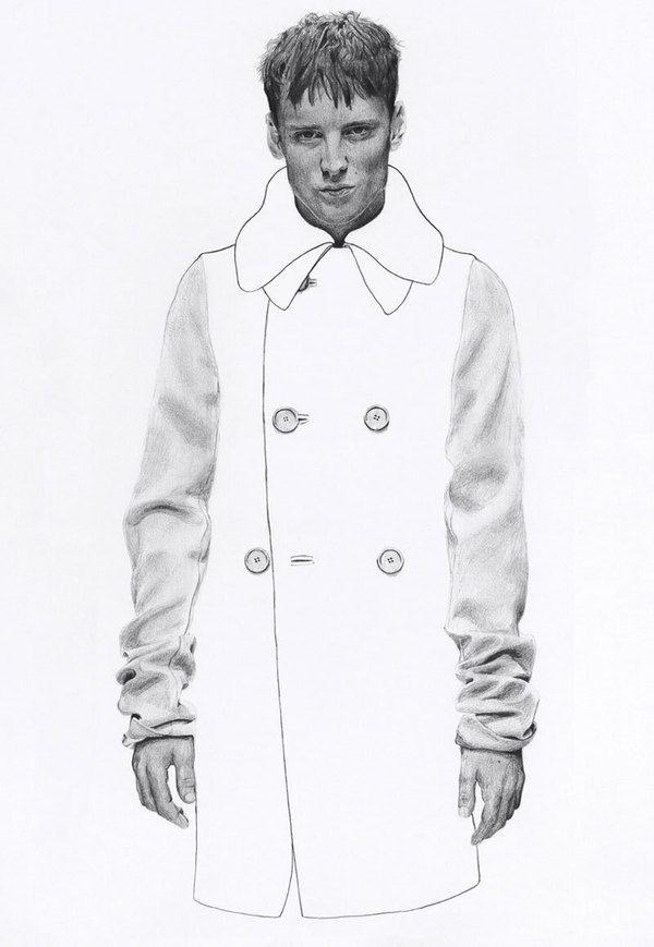 Richard Kilroy illustrations