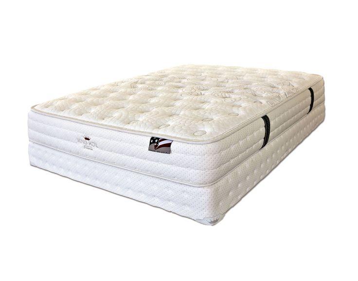 alyssum iii tight top full size mattress dm157f