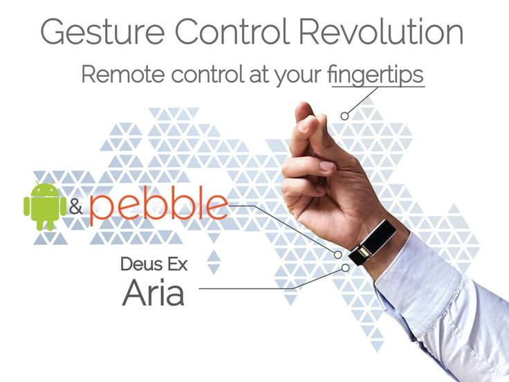 Deus Ex Aria: The Evolution Of SmartWatch Control project video thumbnail
