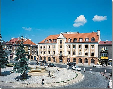 Birthplace; Bialystok, Poland Our hometown