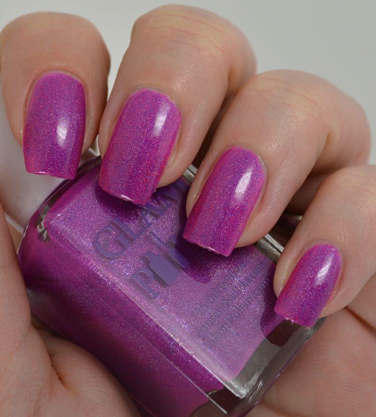Glam Polish - Beauty School Drop Out