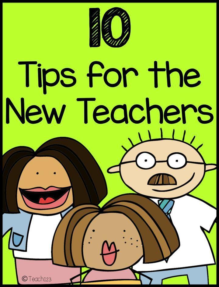 Classroom Ideas For New Teachers ~ Tips for the new kid on block teacher school and