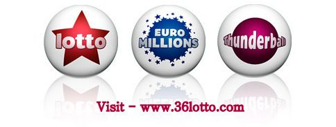 Lotto Results  Thur-1st Game-P-1402 Win: 33-73-75-74-79  Thur-2nd Game-F-140213 Win: 19-69-34-17-87  For more results and latest lotto games just register now on 36lotto.com. Best place to play your favorite lotto online or follow us on 36lotto.com