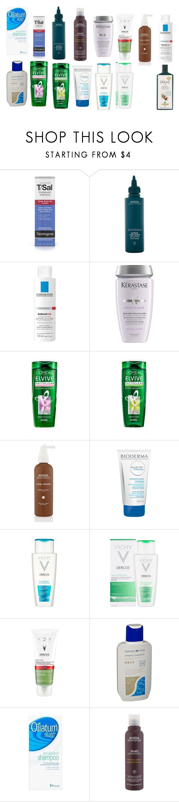 """""""shampoo flaky scalp - salicylic acid"""" by missiatti ❤ liked on Polyvore featuring beauty, Aveda and A'kin http://www.wartalooza.com/general-information/what-are-hpv-warts"""