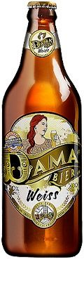 Dama Weiss — Beer Art