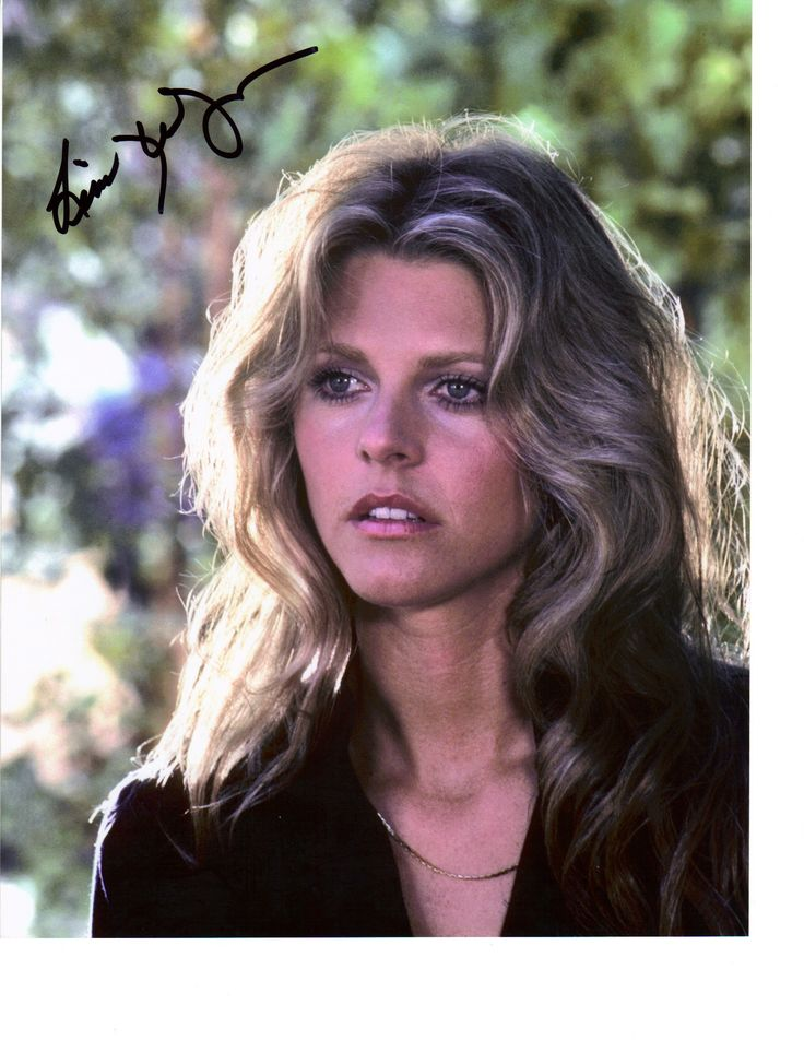 Lindsay Wagner Nude Photos 92