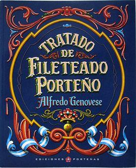 Fileteado Porteno