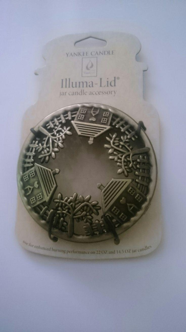 Illuma - Lid YC