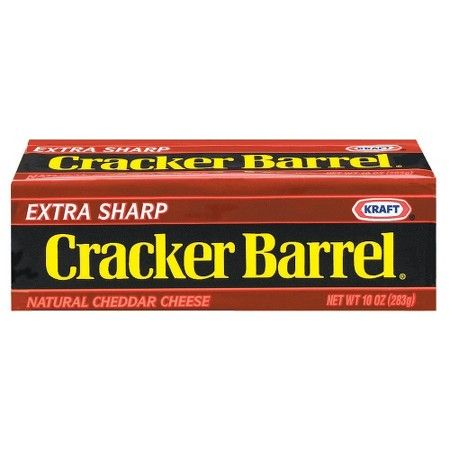 Coupon – Save $1.00 off one CRACKER BARREL Cheese