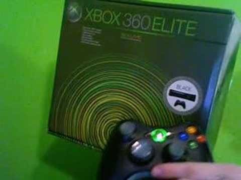 XBOX 360 ELITE Review
