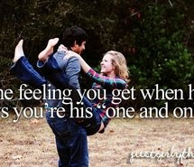 Just Girly Things Boyfriend Quotes | www.pixshark.com ...