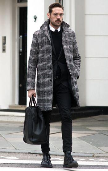 Anonymous / Street Style @ FashionBeans