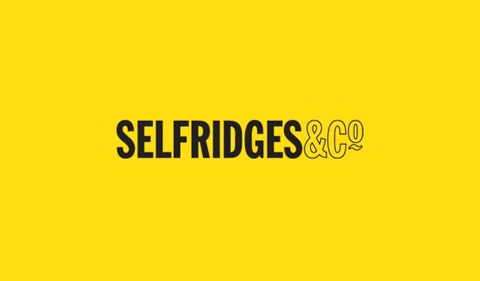 The Vodu Nuvo Collection is currently featured at Selfridges & Co. London, UK