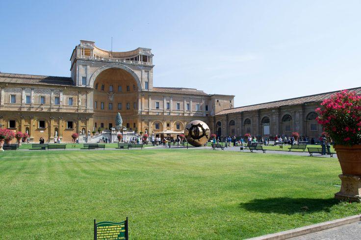 Jardim do Vaticano