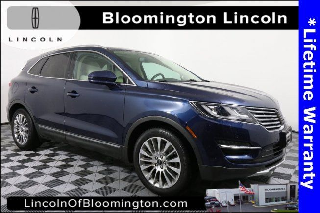 Used 2015 Lincoln MKC Reserve for sale in BLOOMINGTON, MN 55420: Sport Utility Details - 473042535 - Autotrader
