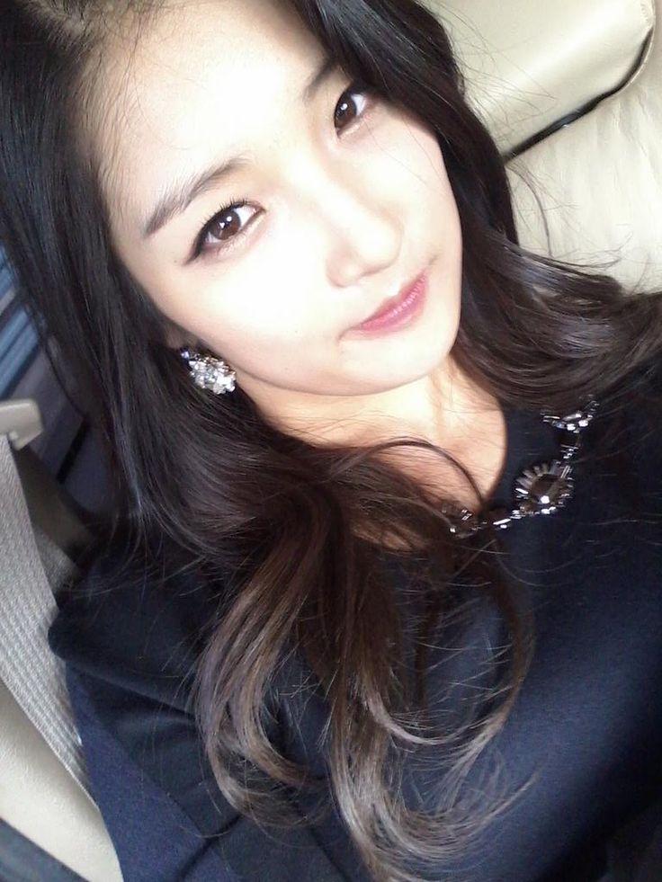 Nam ji hyun no makeup