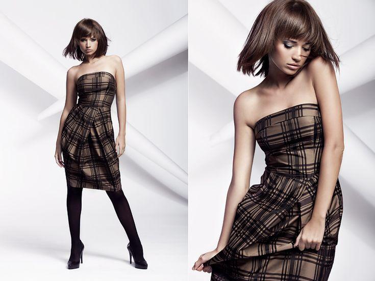 Kampania Bolero SS 2013 Modelka: Maria Gaca