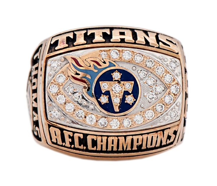 #Iwantthat Tennessee Titans ... now available http://rshlenterprises.myshopify.com/products/tennessee-titans-1999-afc-championship-ring-replica?utm_campaign=social_autopilot&utm_source=pin&utm_medium=pin #GemsandTrinkets