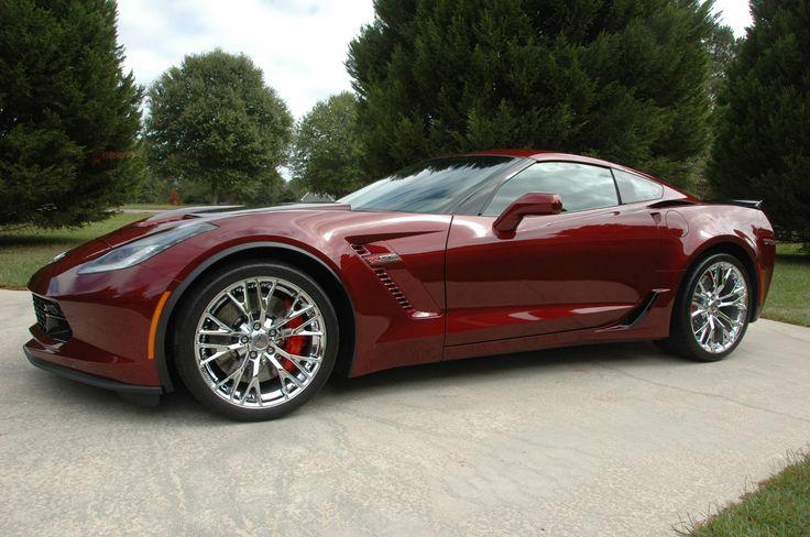 966 best Corvette U S A 1 images on Pinterest