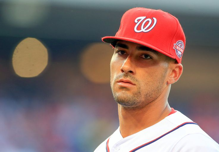 Ian Desmond was a borderline second-round pick this fantasy draft season, but his offensive numbers are down ad his defense is costing him playing time. Can he turn it around? Ian Desmond has been a complete …