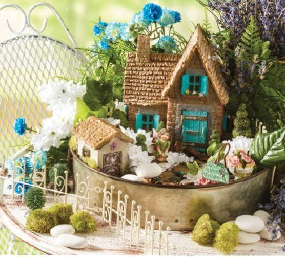 Pics Of Gardens In Homes 8229 best mini jardines y casitas images on pinterest | mini