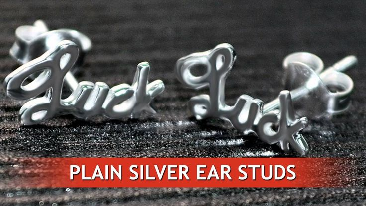 Very modern,fashionable and easy to match for a sweet and elegant style Gifts idea for birthday,holidays,Christmas,Valentine's Day and Mother's Day Goes with any styles of clothes Nickel free sterling 925 whch makes it to wear everyday without any skin infection More info: http://www.elf925.com/Silver-Subcatalog/79-Silver-Ear-Studs.asp  nickel free, ear studs, stud earrings, earrings wholesale, silver ear studs, jewelry wholesale, elf925