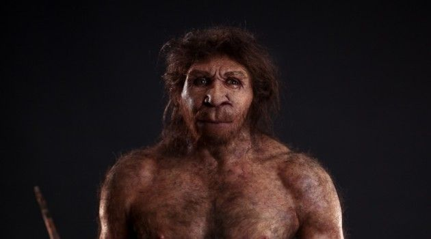 For what they were... we are: Homo heidelbergensis spoke fluently